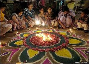 2diwali festival rangoli