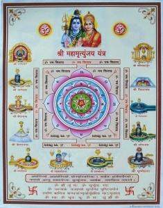 bemrityunjayyantra