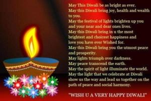 Diwali-Poem