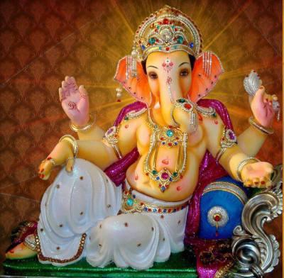 Ganesh Chalisa